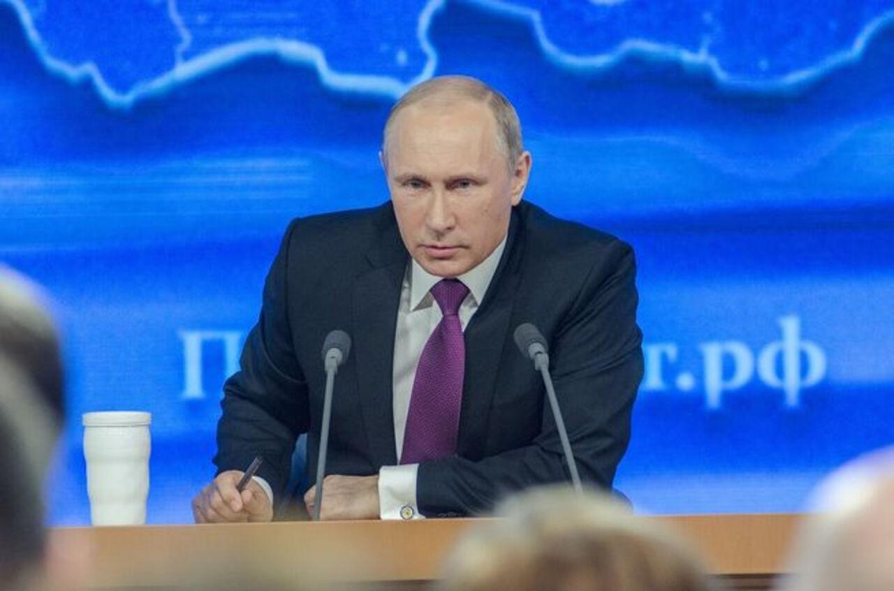 Путин строго высказался отех, кто считал Дальний Восток балластом