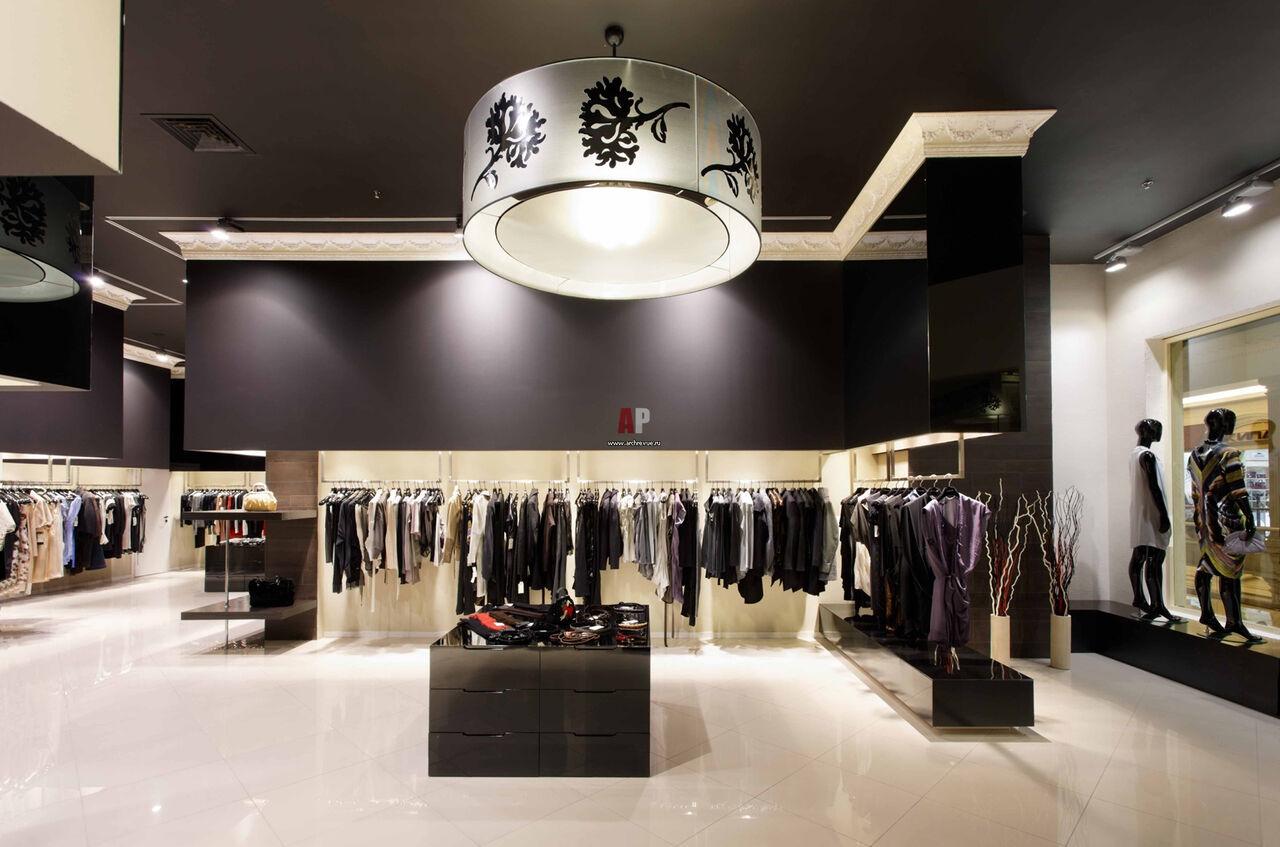 3a62731c6087 Российские магазины одежды останавливают закупки товаров   VSE42.RU ...