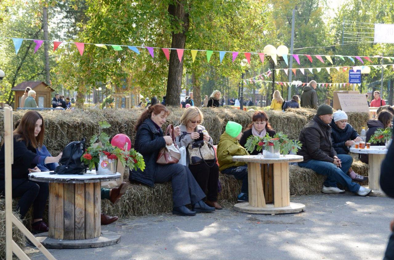 Кемеровчан приглашают нафермерский рынок