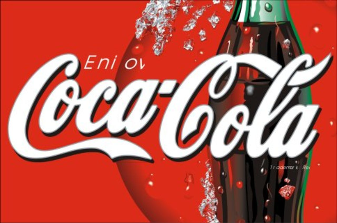 strategi bisnis coca cola