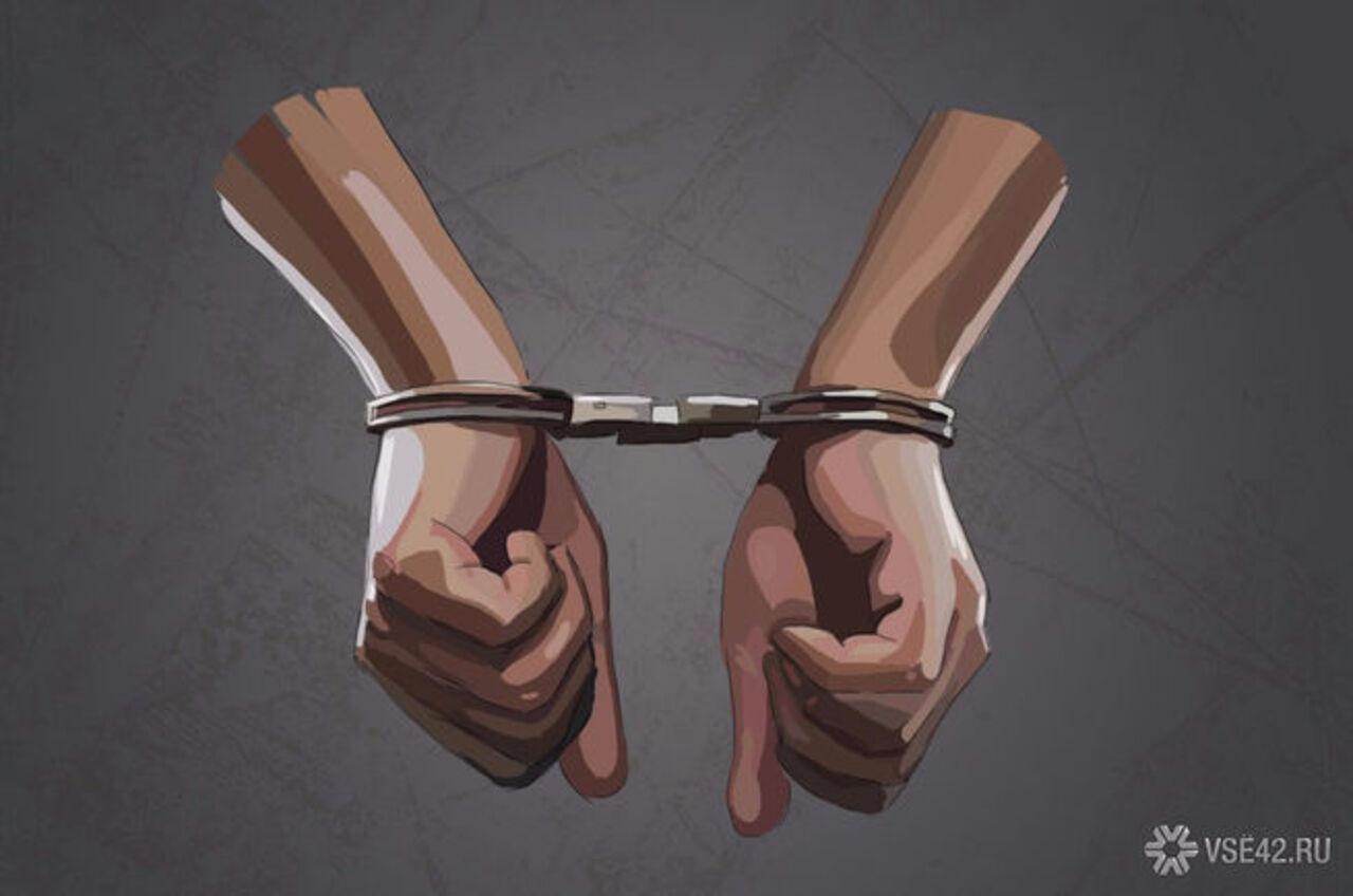 Кемеровчанин вымогал устудентов деньги, угрожая «отвезти ихвлес»