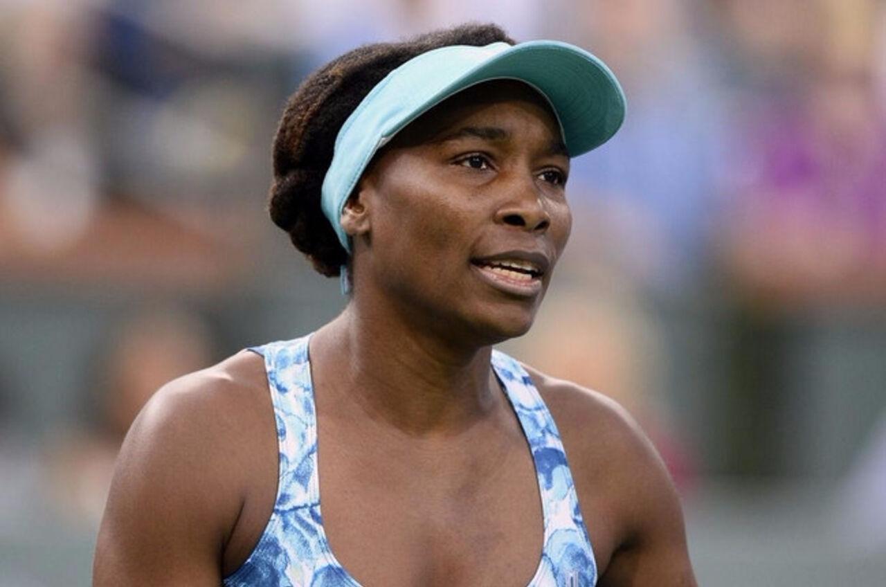 Милиция осуждает теннисистку Винус Уильямс вДТП сосмертельным исходом