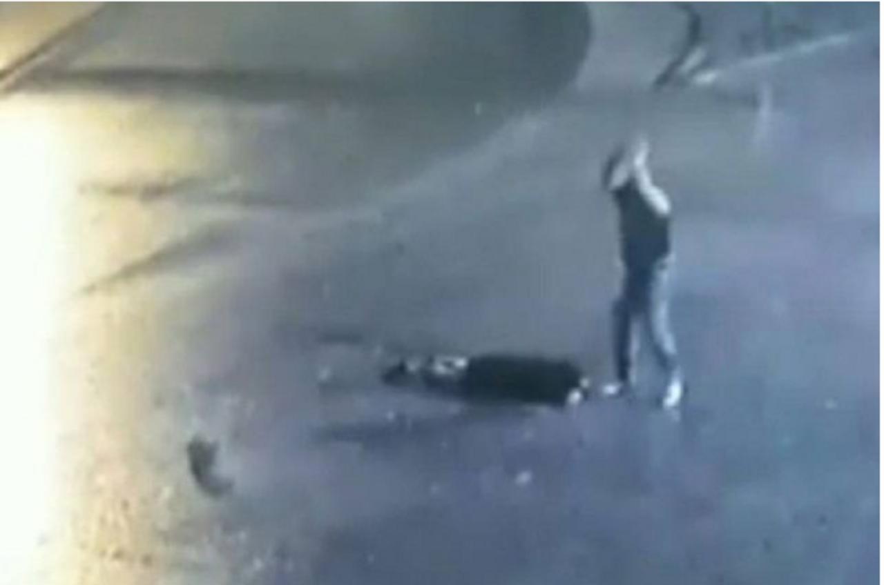 Ревнивец забил невесту камнем: свирепое убийство вДагестане попало навидео