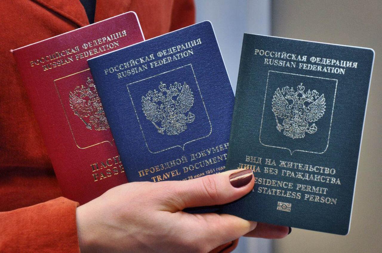Составлен рейтинг стран, «продающих» гражданство— Паспорт заденьги