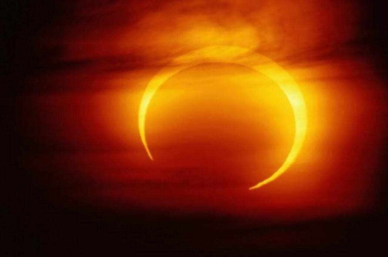 Фото сонце опівдні 10 фотография
