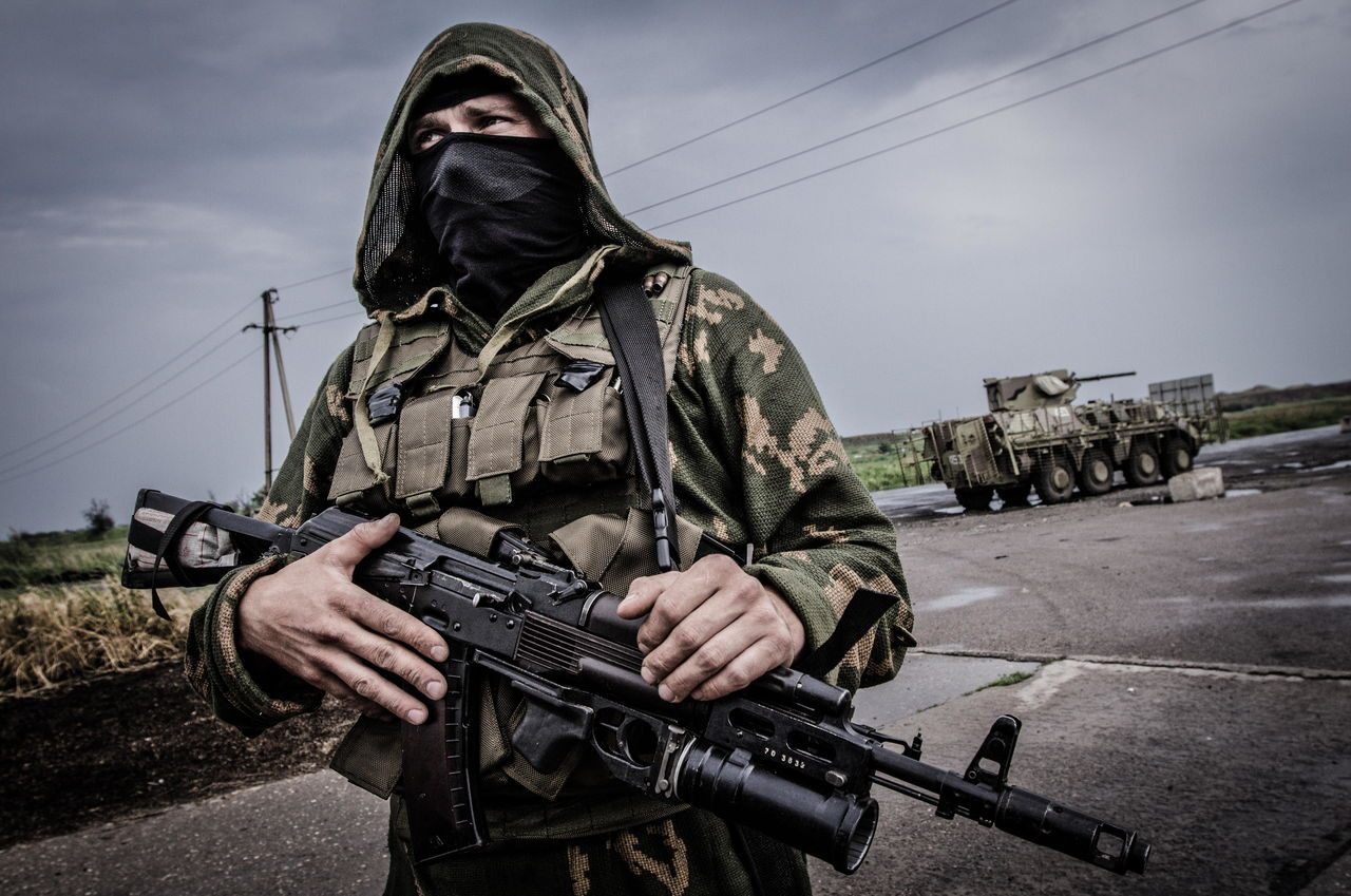 Foreign Policy обвинил Киев вразжигании конфликта вДонбассе
