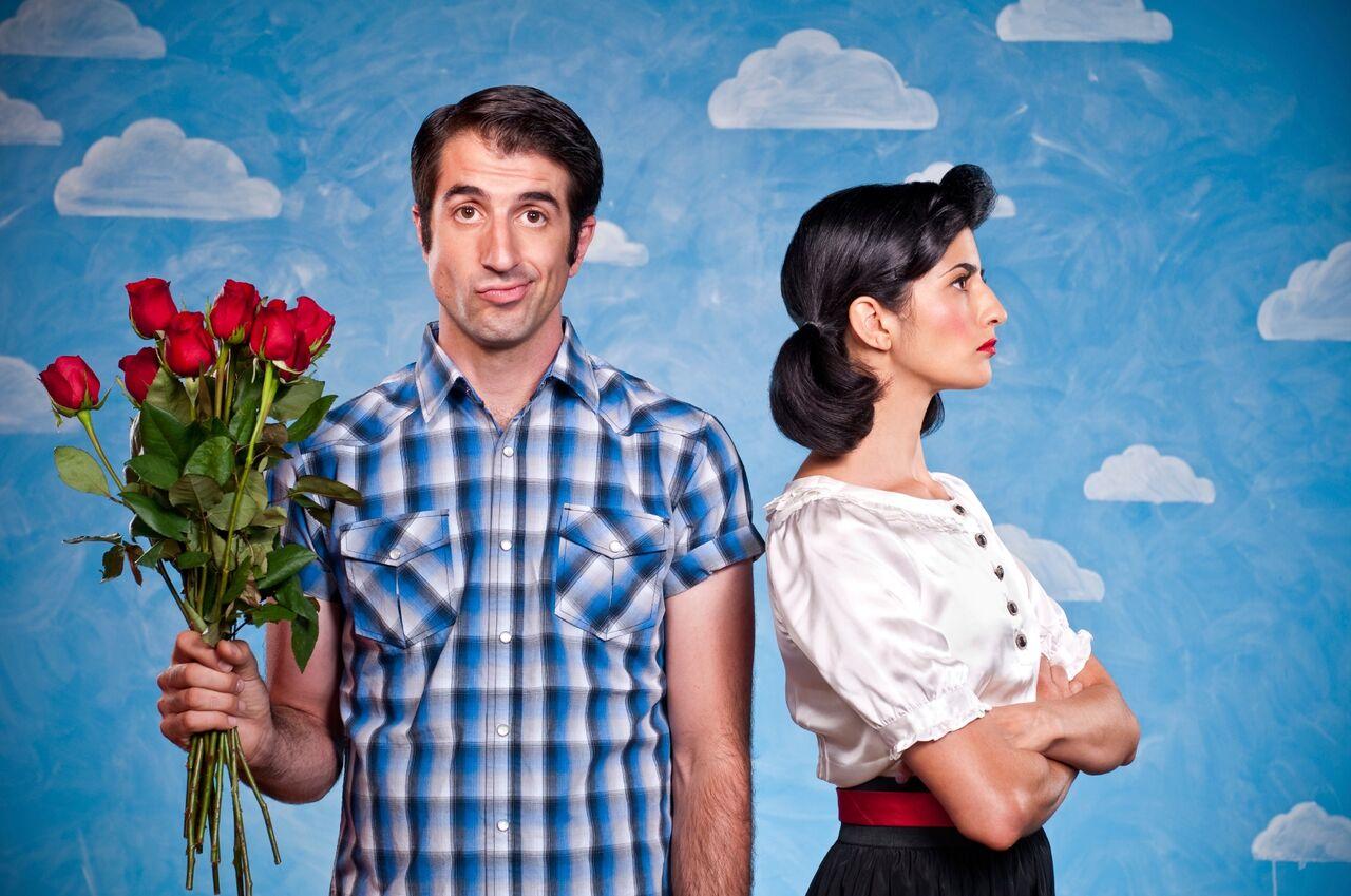 Ученые: Секс напервом свидании полезен для будущих отношений
