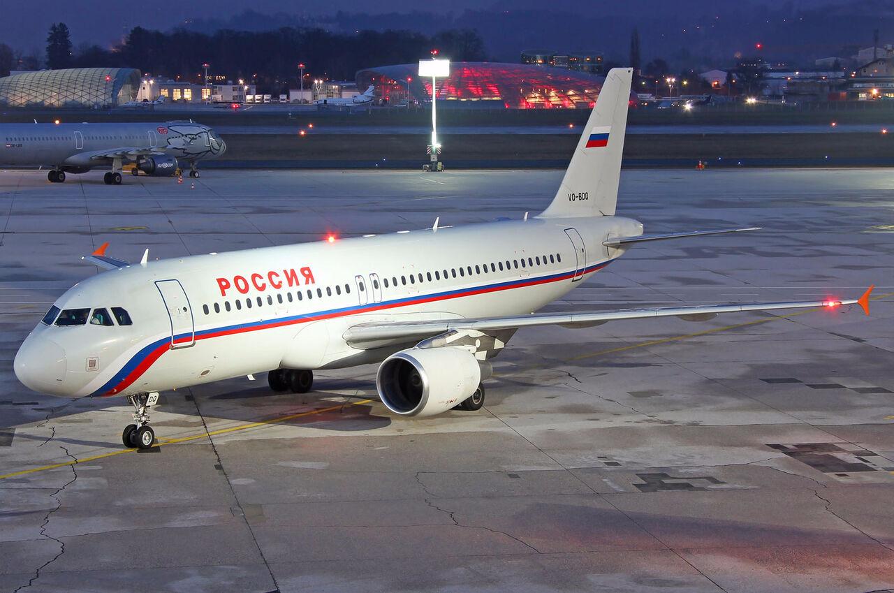 Самолет Москва— Южно-Сахалинск вынужденно сел вЕкатеринбурге