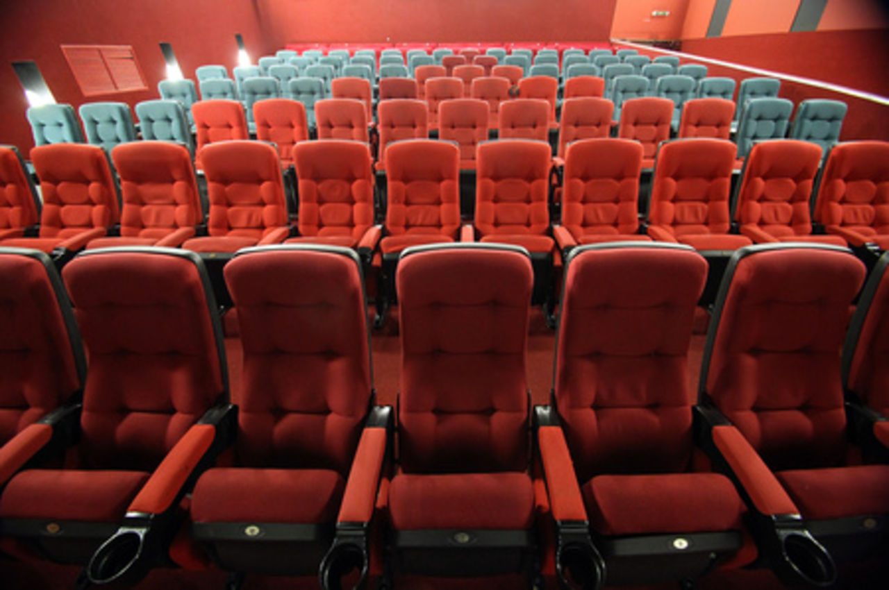 какие киноленты будут идти в кинотеатре
