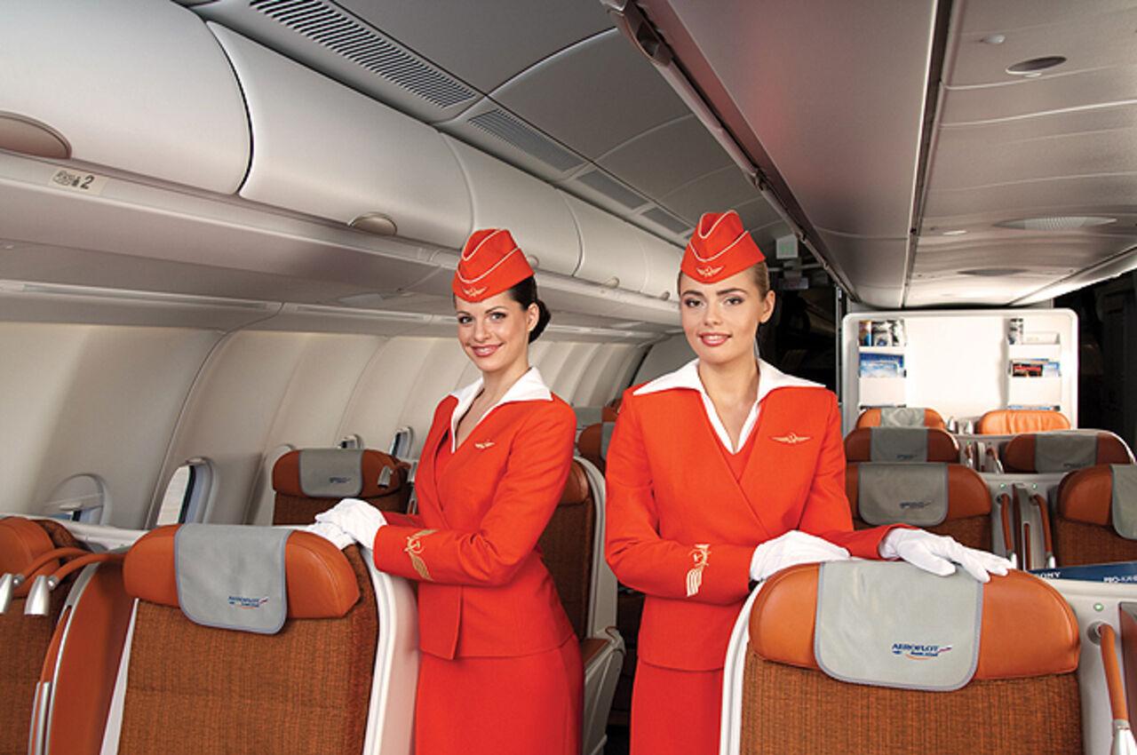 Стюардессы 2010 часть 1 13 фотография