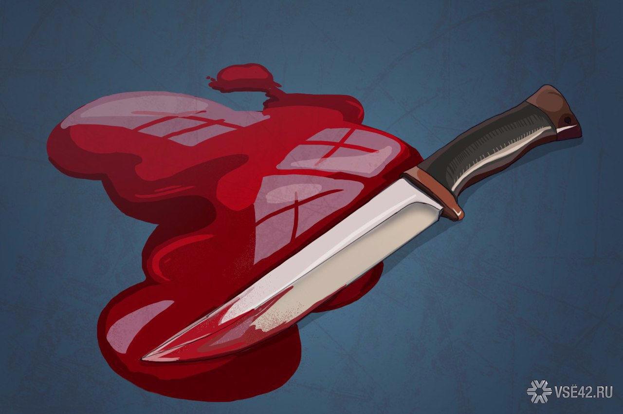Омичка ударила знакомого мужчину ножом вгрудь
