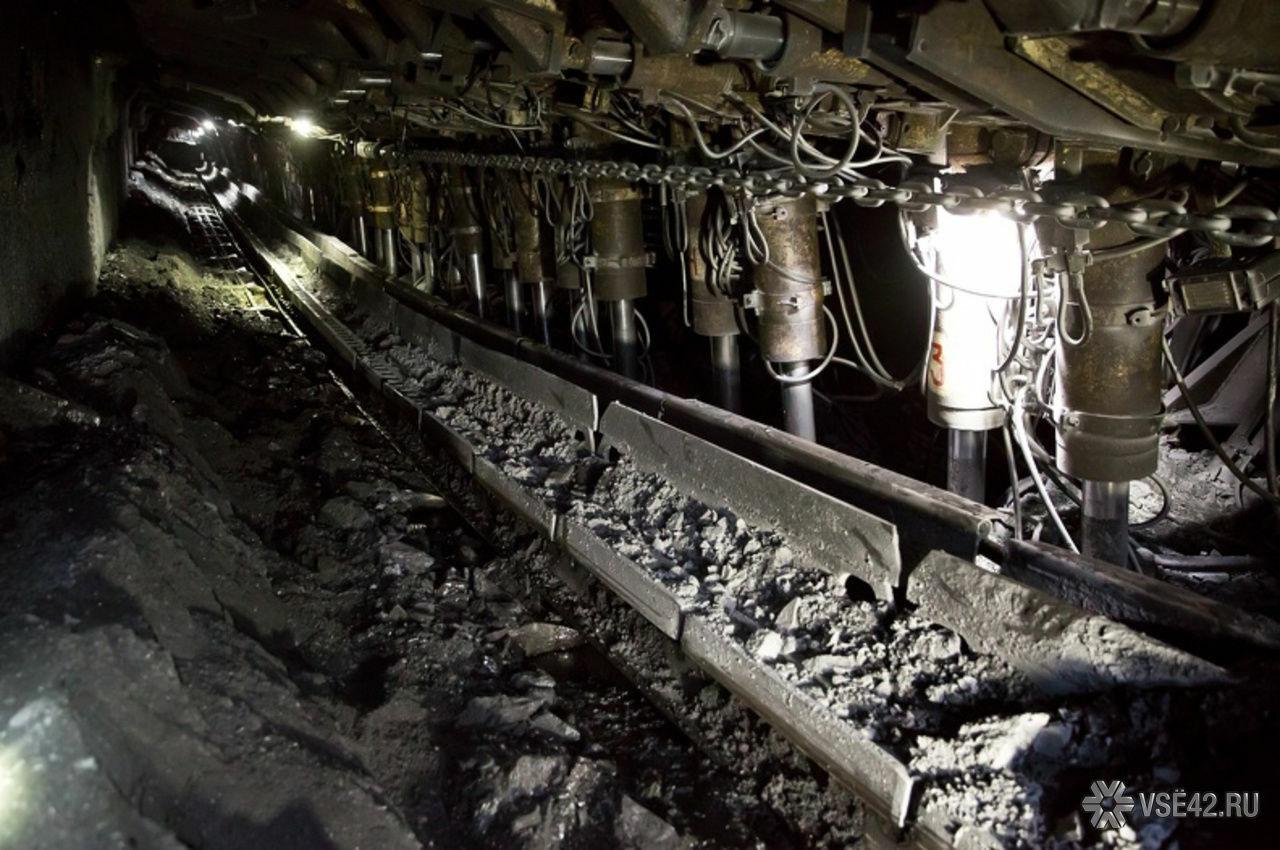 Неменее двухсот горняков эвакуированы изшахты вКузбассе