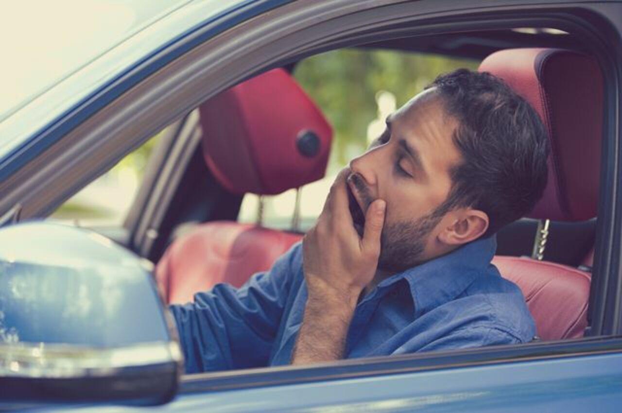 «Яндекс» планирует внедрить систему проверки усталости водителей
