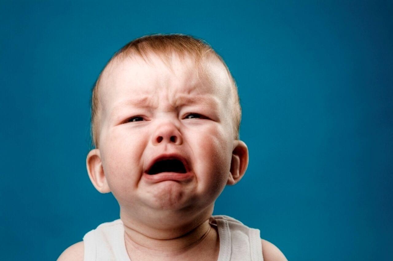 ВКемерове полуторагодовалый ребенок закрылся вквартире