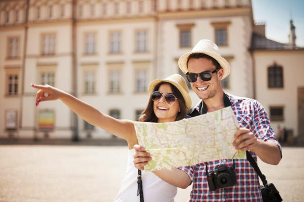 Составлен рейтинг стран, вкоторых туристы из Российской Федерации  остаются надолго
