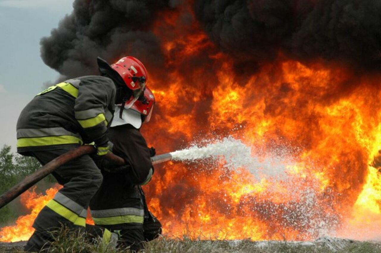Пироман сжег вВологде 6 домов, чтобы там непоселились бомжи
