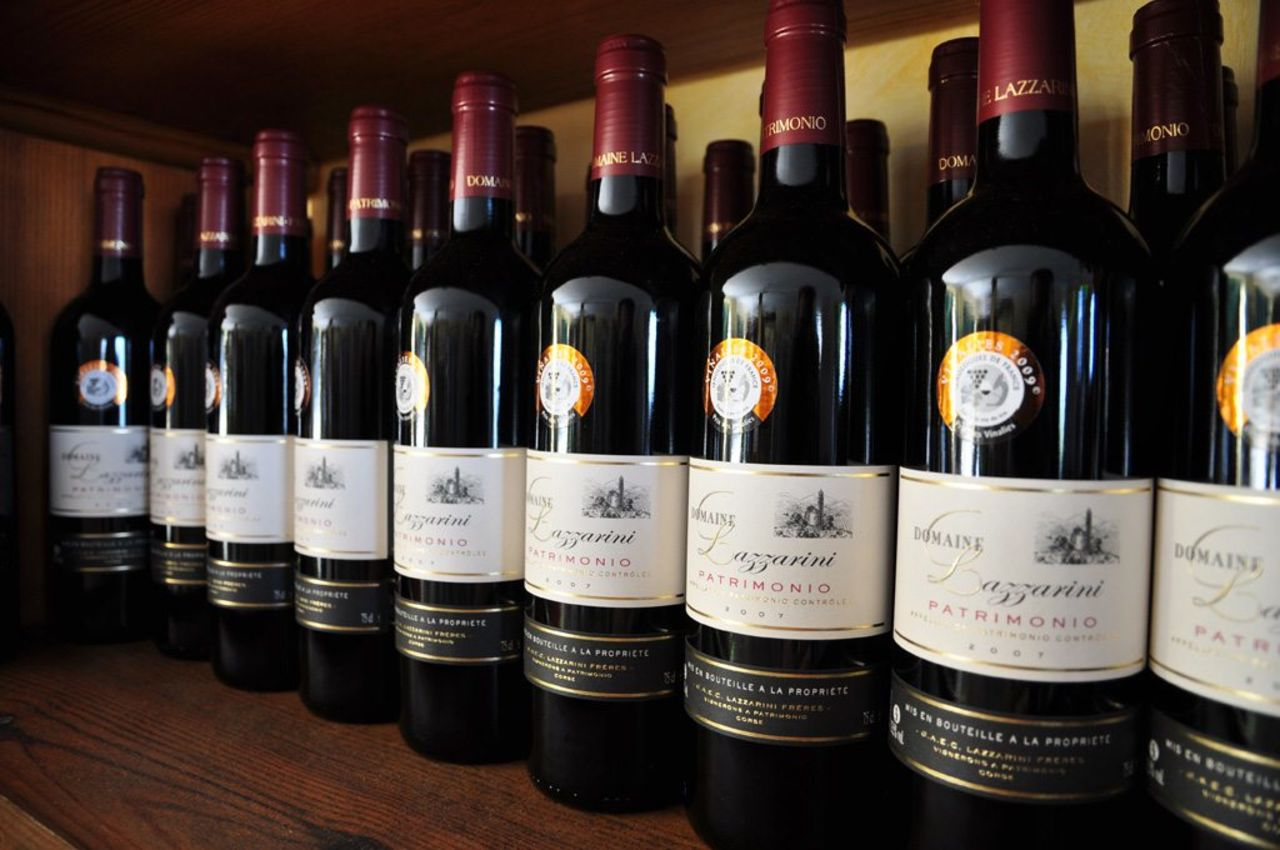 Власти Франции готовятся к уменьшению производства вина