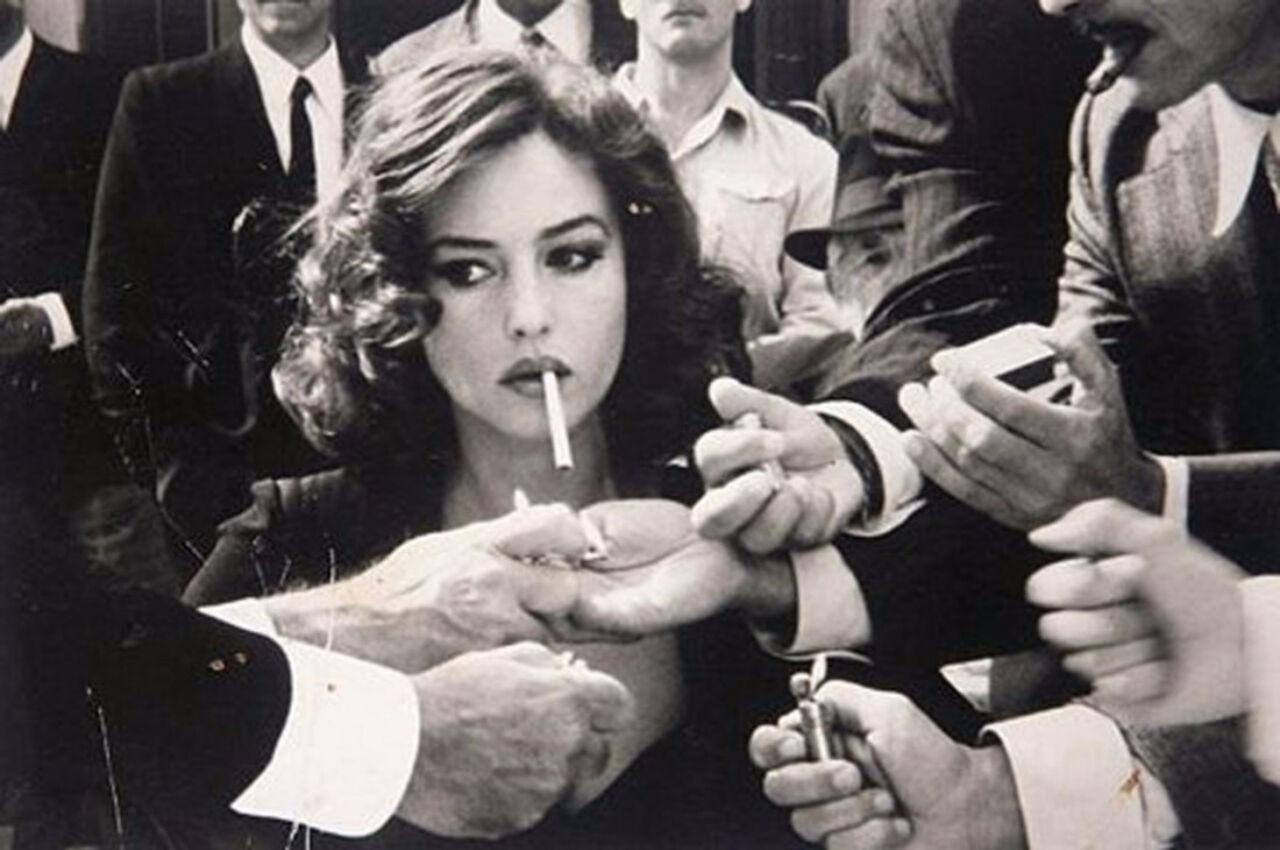 Ученые определили, как сигареты влияют напривлекательность