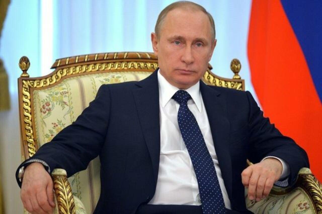 Сергей Миронов принял участие всобрании инициативной группы вподдержку В. Путина