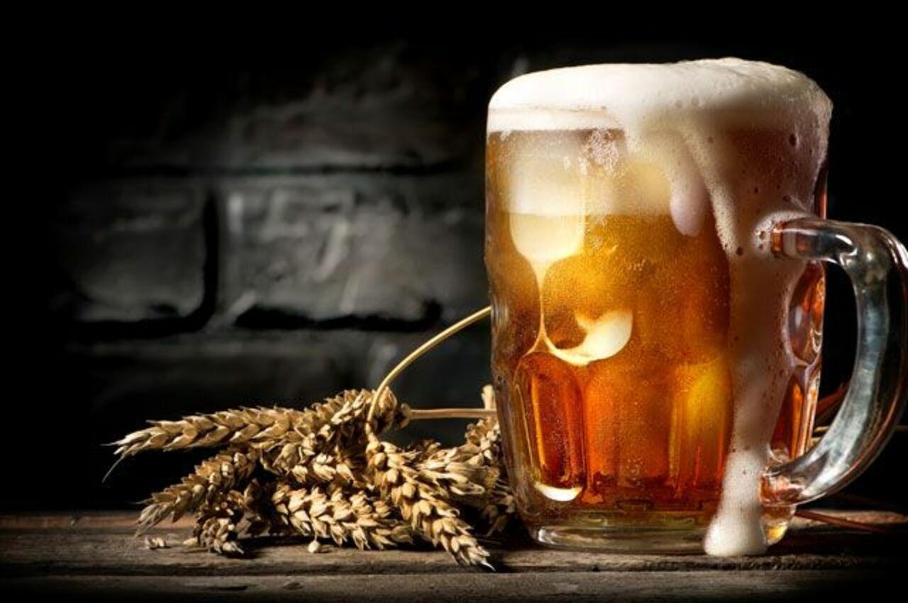 Датчики сИИ помогут Carlsberg сделать новые сорта пива