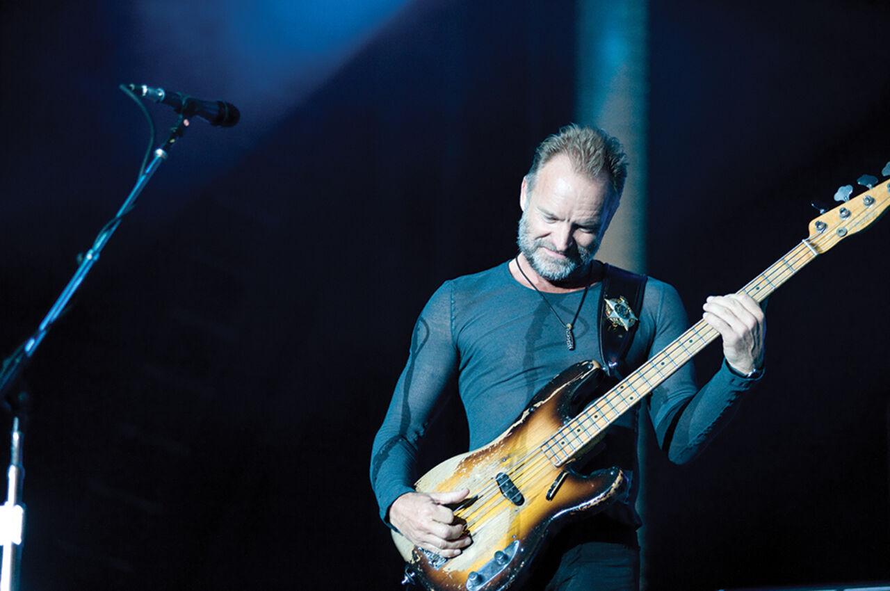 Стинг потребовал убрать вип-зоны на собственных концертах в РФ