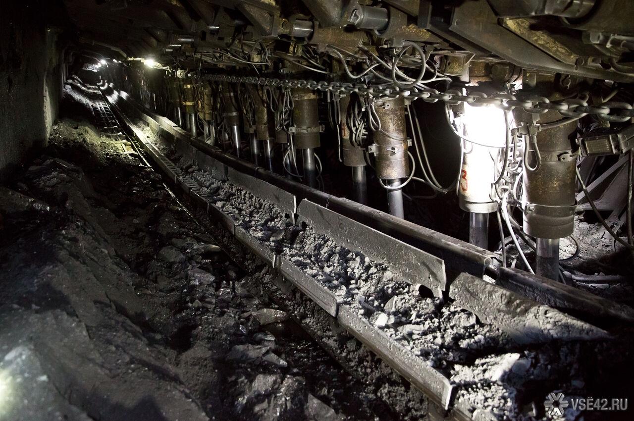 ВКемеровской области суд остановил работу шахты «Есаульская» из-за обрушения