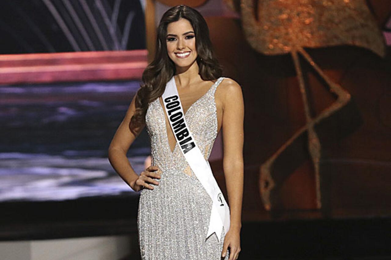 Оговорка, которая может стоить миллиарды. Результаты конкурса «Мисс Вселенная-2015»