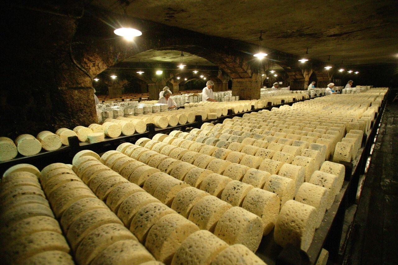 Импорт сыров в Россию вырос в I квартале почти на треть