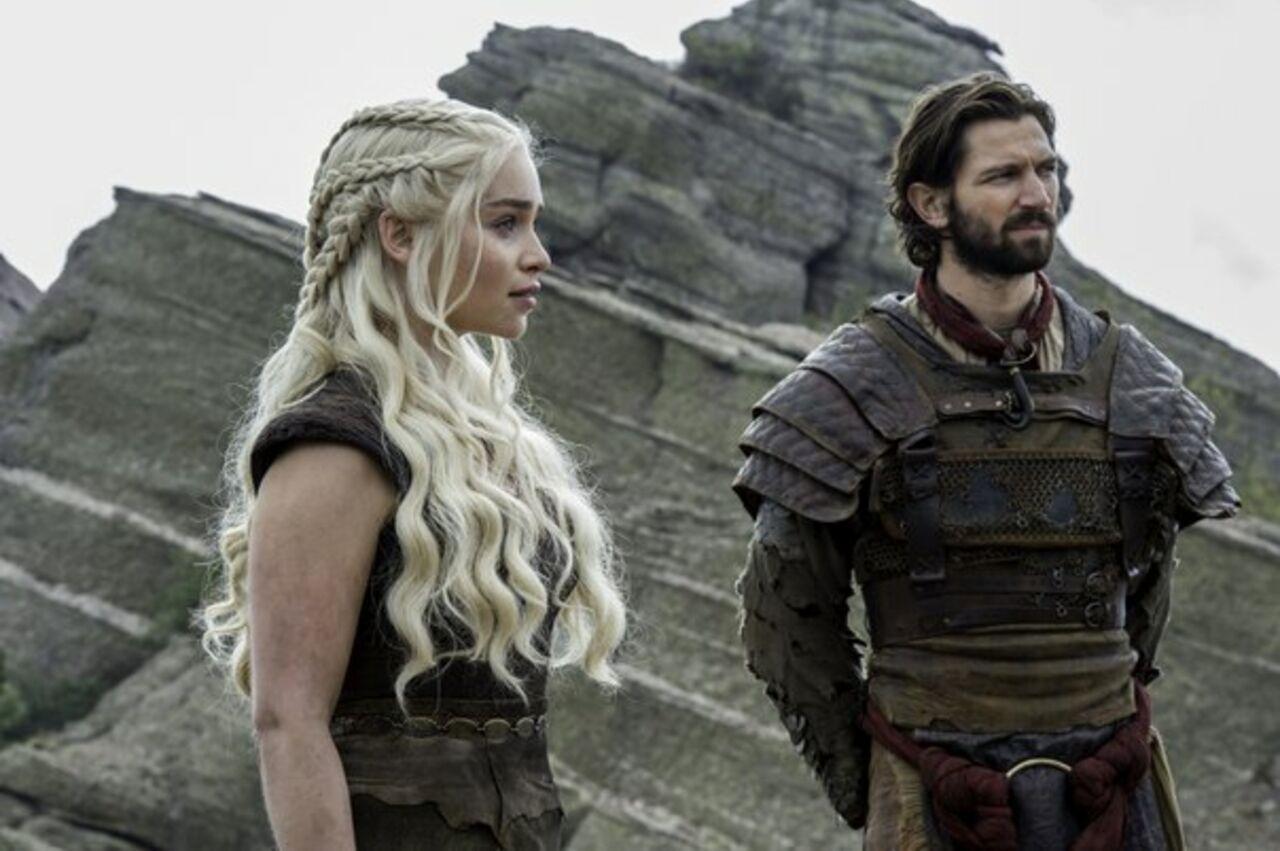 Выход нового сезона «Игры престолов» отложен