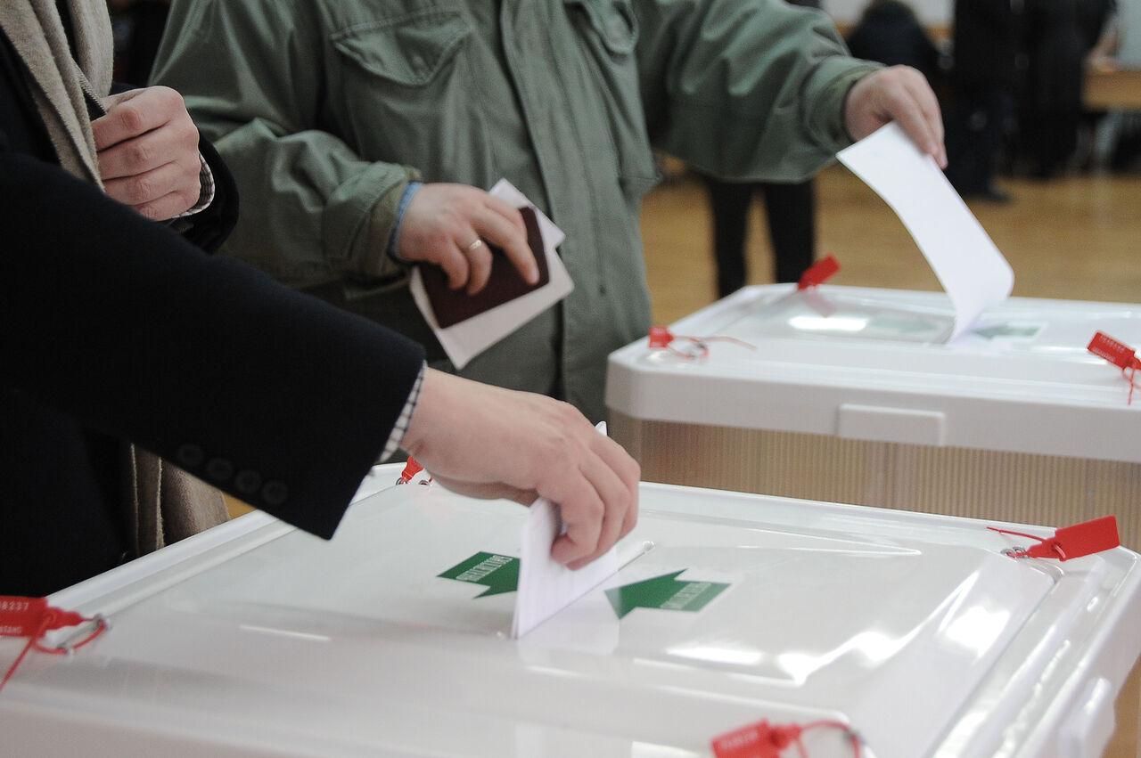 ЦИК уверил списки претендентов отпартии «Родина» навыборах в Государственную думу