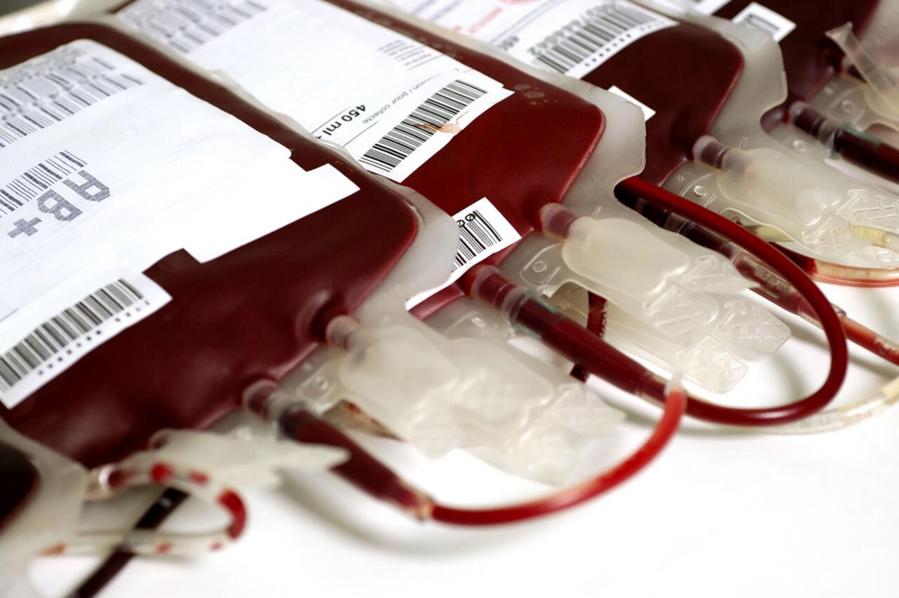 Кровообращение человека впервый раз дало электричество