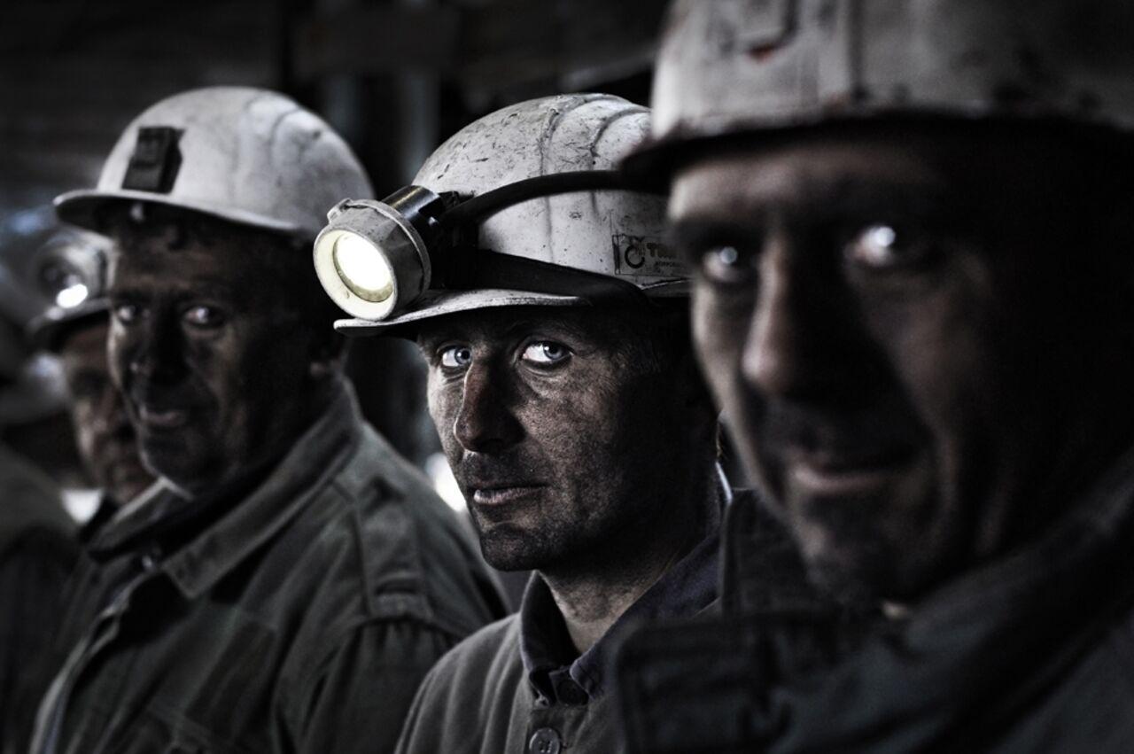 Ростовским шахтерам выплатили 50 млн руб. долга по заработной плате