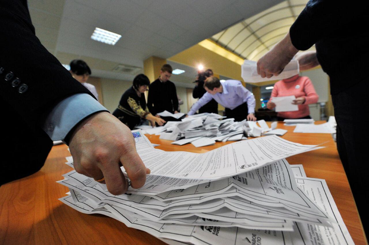 Педагогам могут запретить деятельность зафальсификацию навыборах