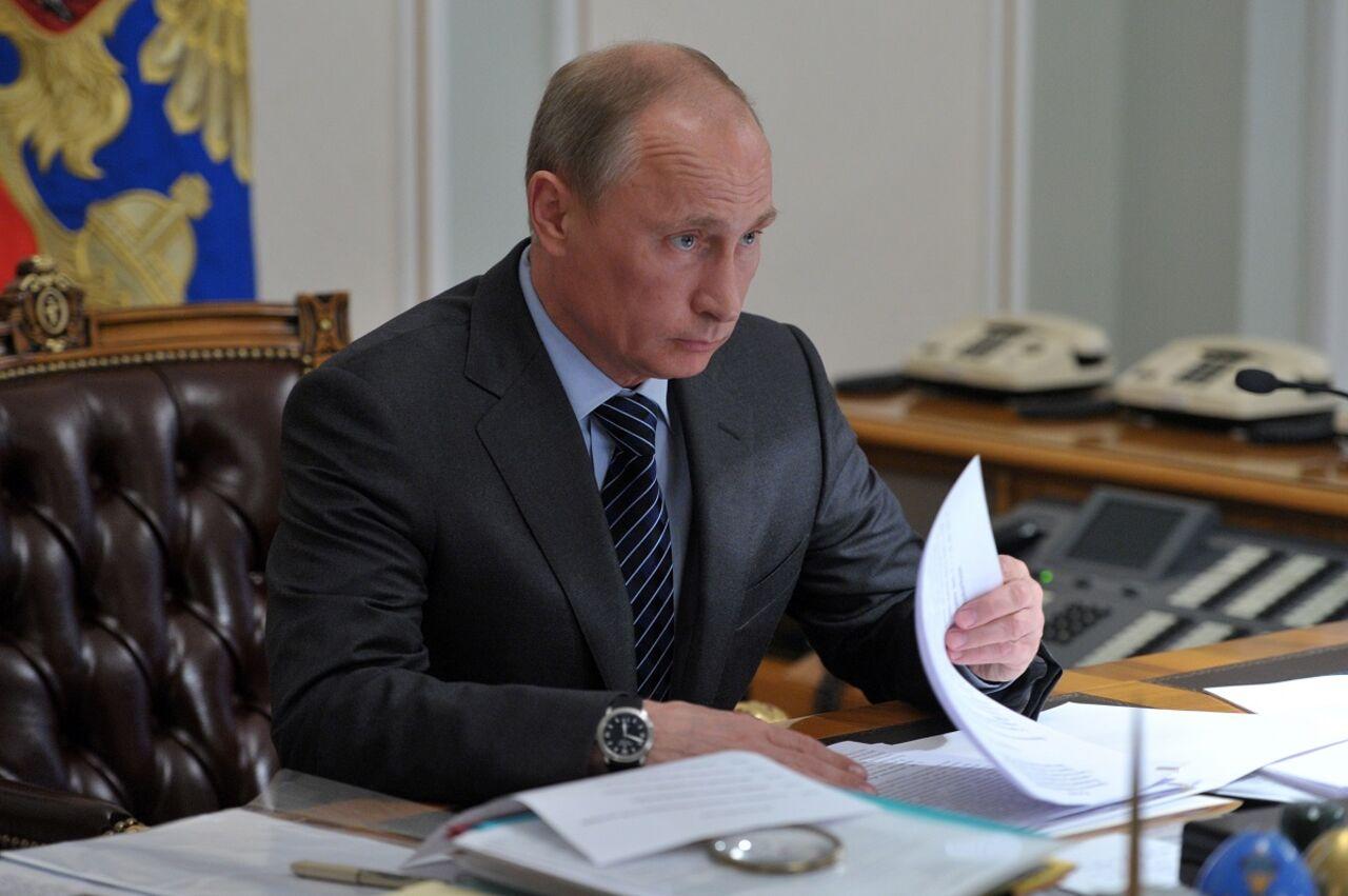 ВКремле неисключили возможности новых увольнений чиновников, избранных вакадемию наук