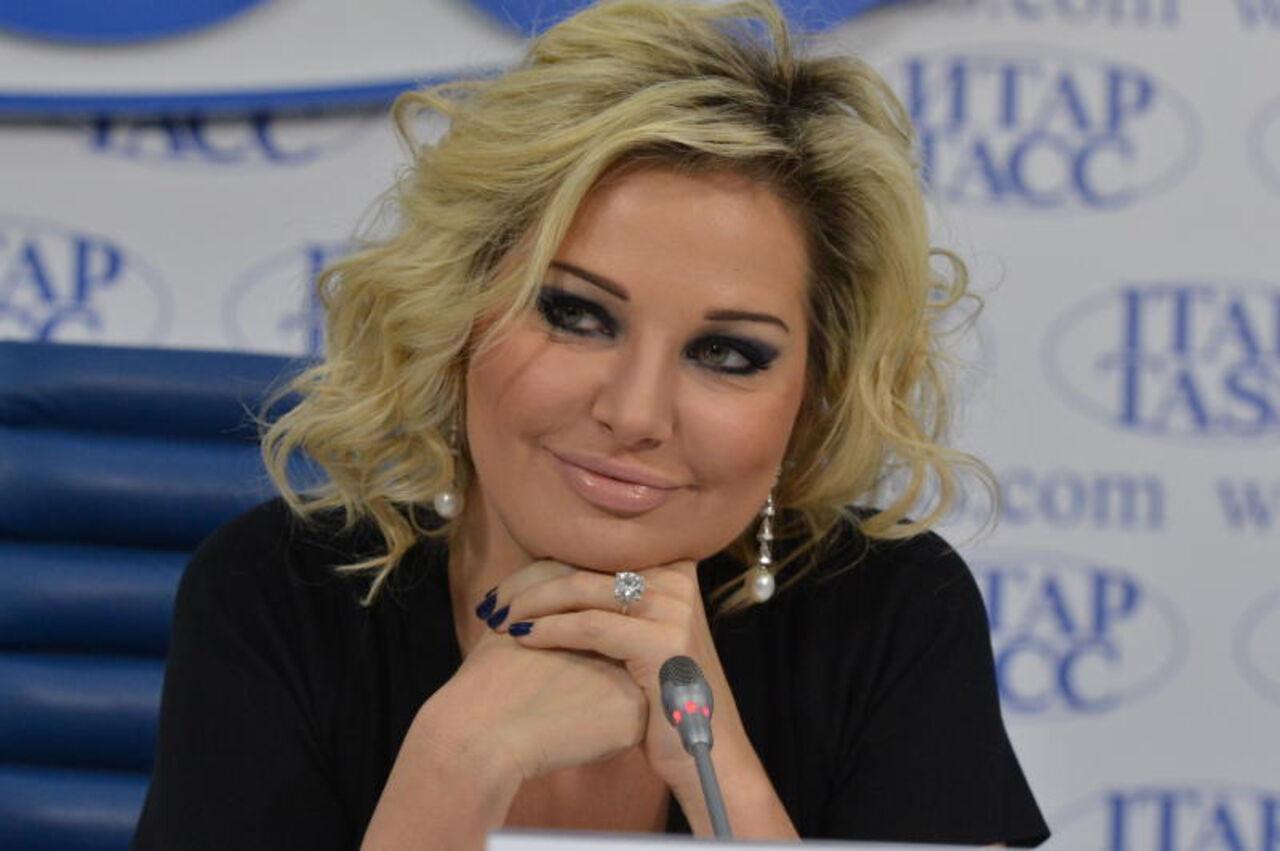 Оперную эстрадную певицу Марию Максакову увольняют изГнесинки из-за побега на Украинское государство