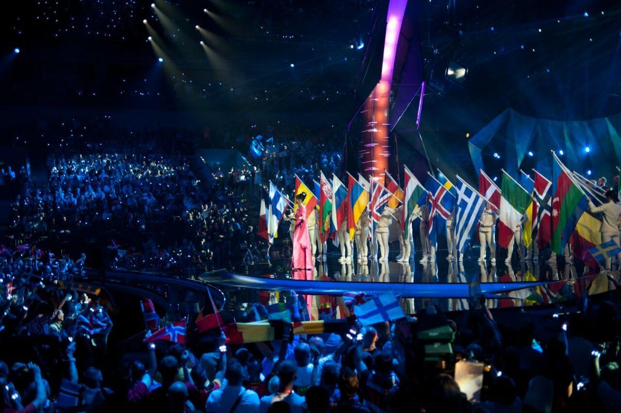 Ученые: Все 60 лет участники «Евровидения» состоят всговоре