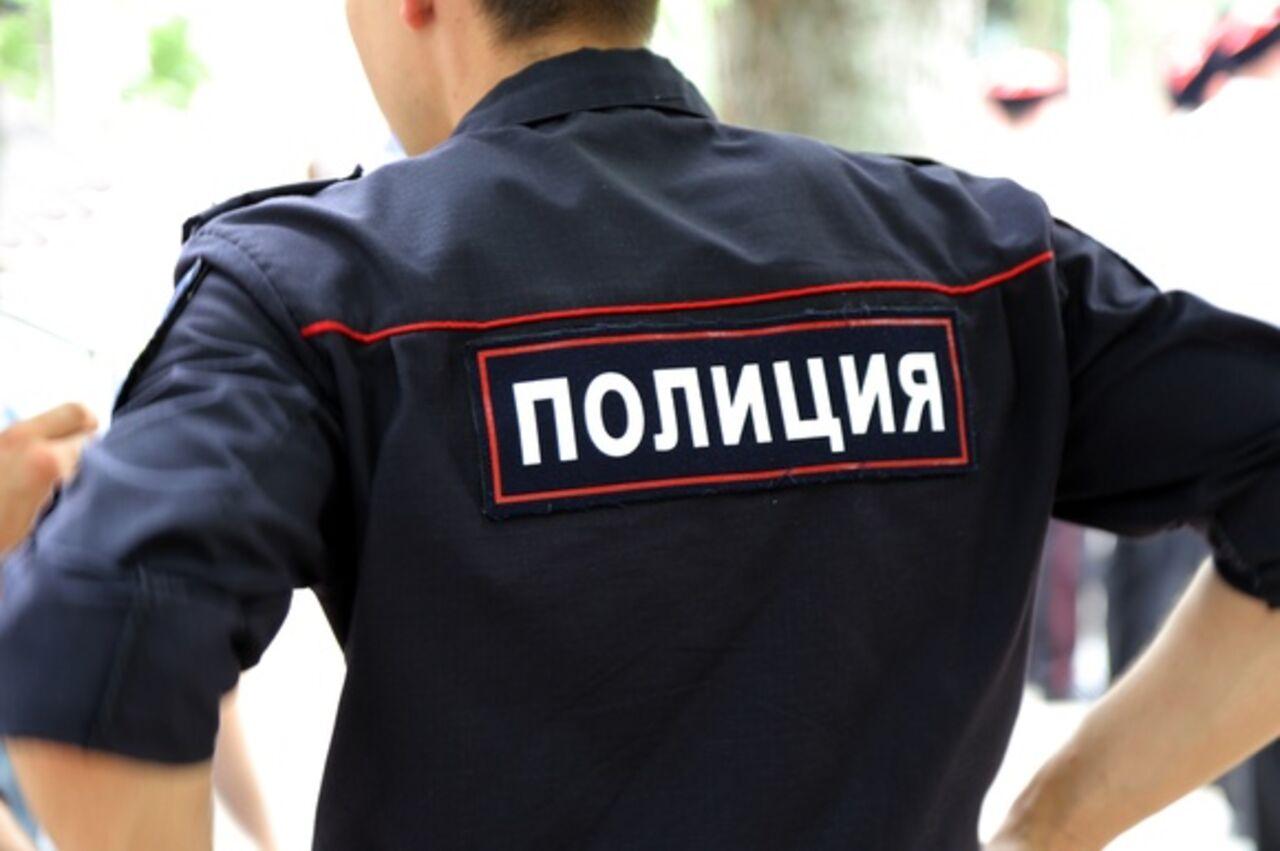 ВМурманске следственный комитет возбудил уголовное дело пофакту травм полицейских