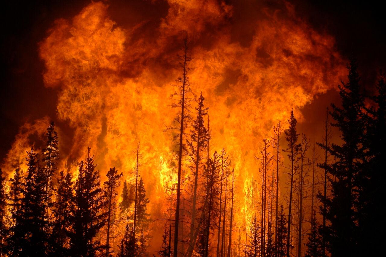 Синоптики предупредили остихийных бедствиях вКузбассе