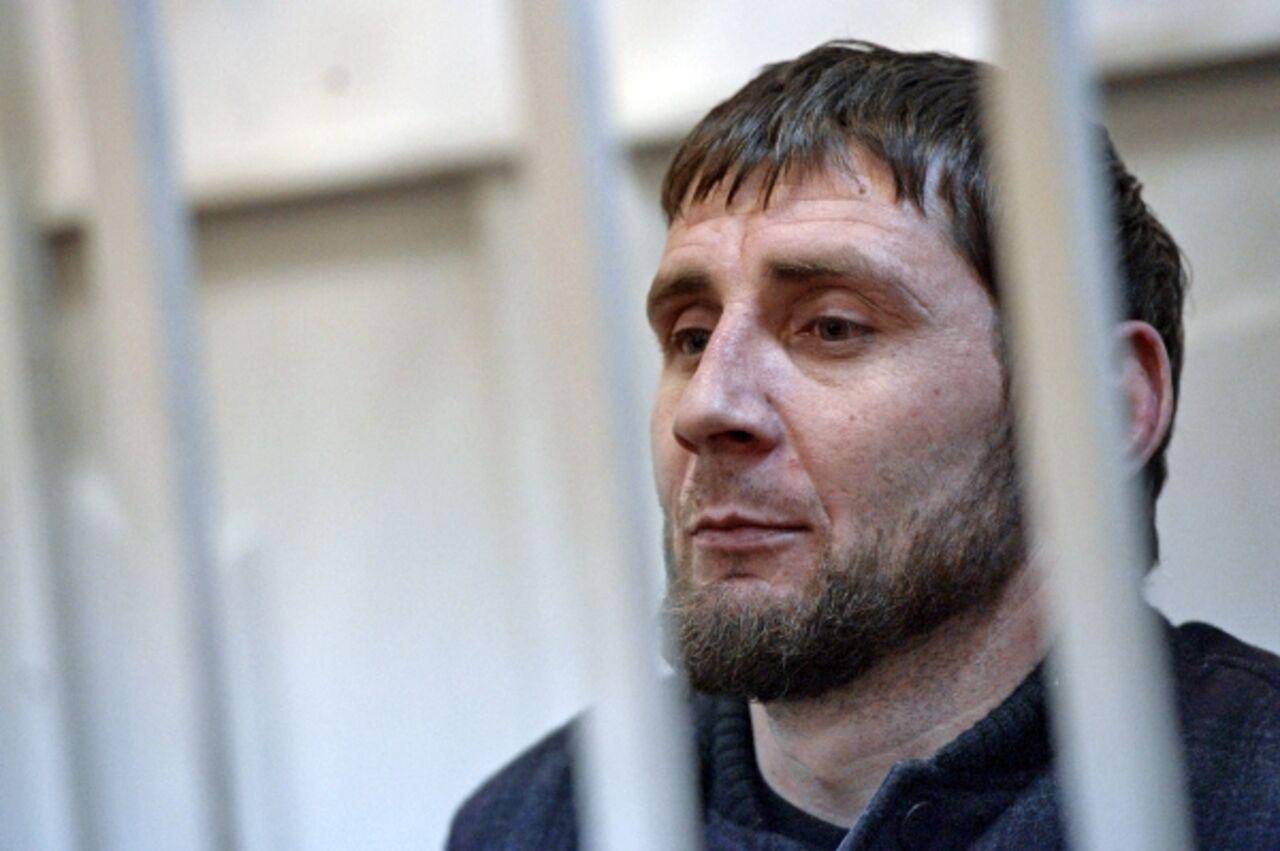 Гособвинение может обжаловать вердикт  поделу обубийстве Немцова