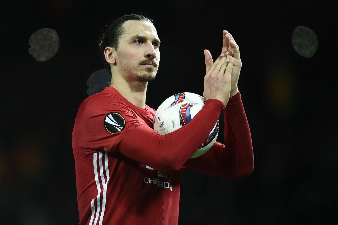 «Манчестер Юнайтед» вгостях разгромил «Суонси» сосчётом 4:0