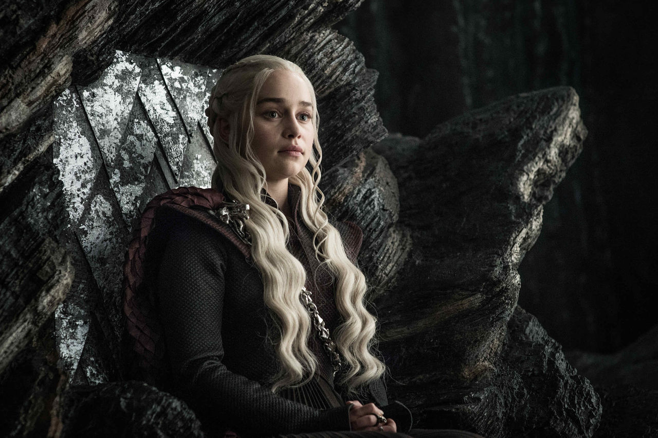 Финал 7-го сезона «Игры престолов» побил рекорд попросмотрам