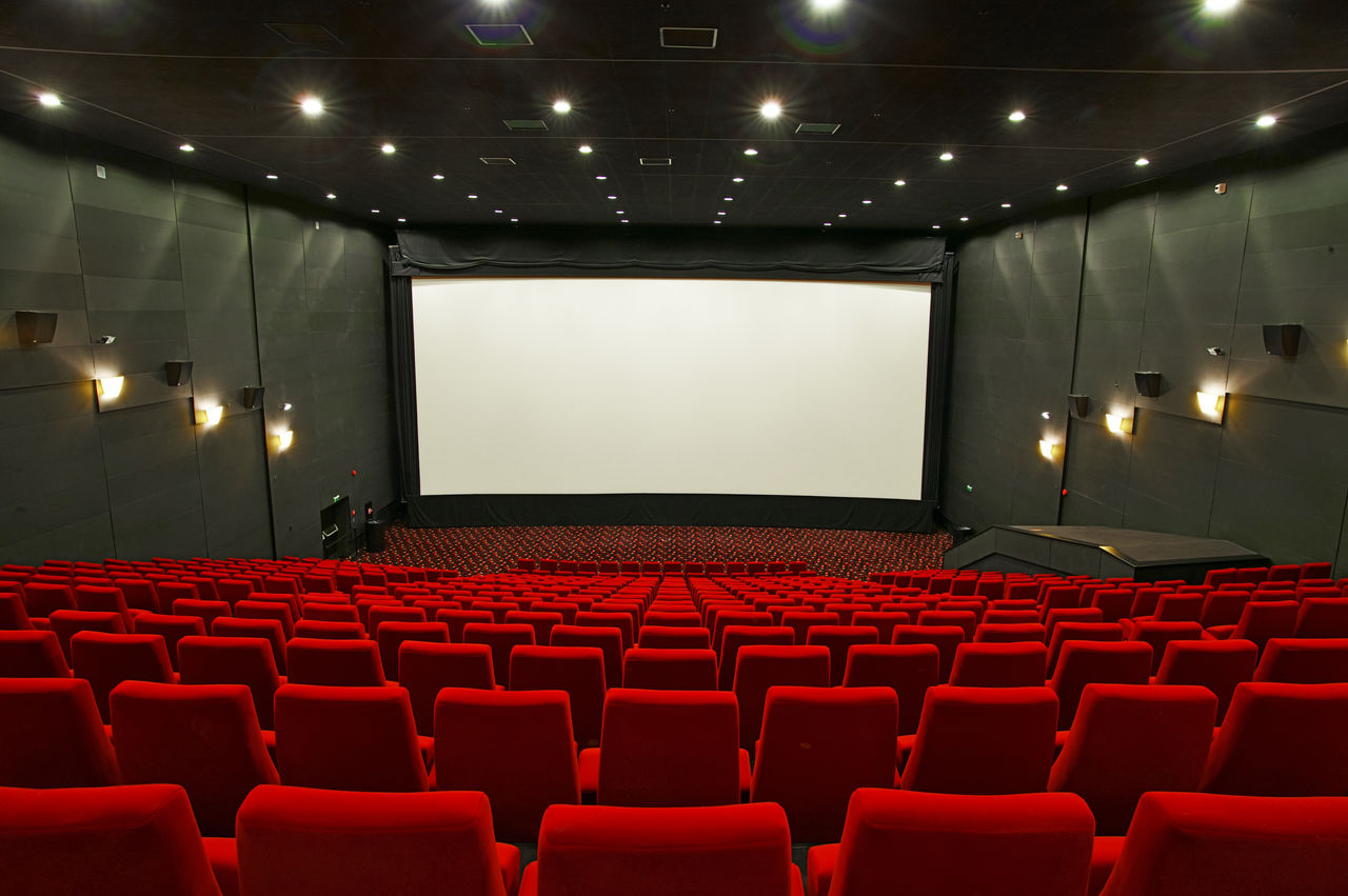ВСаудовской Аравии впервый раз за38 лет начнут демонстрировать фильмы