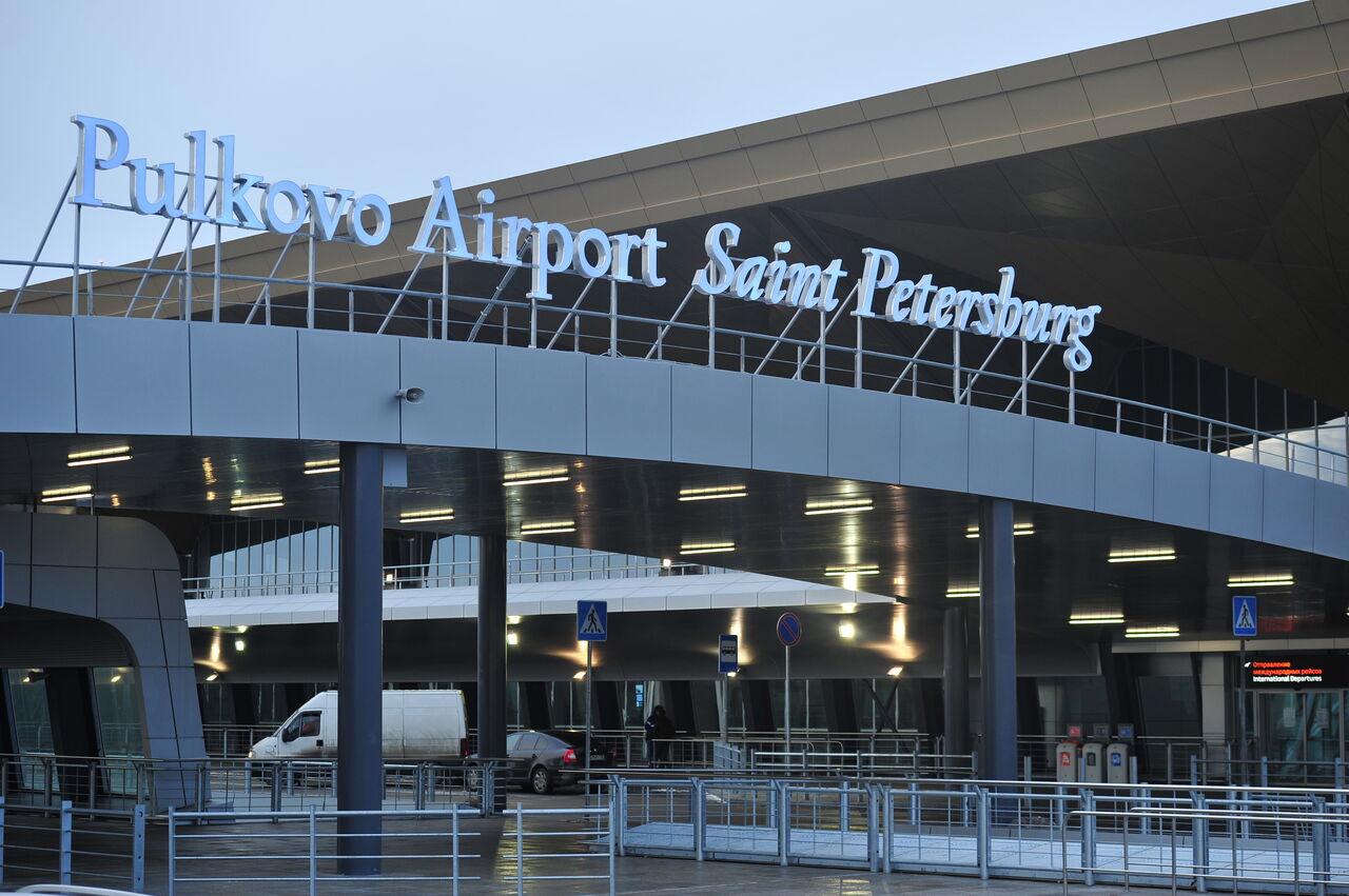 В «Пулково» пока небудут заставлять пассажиров распечатывать билеты