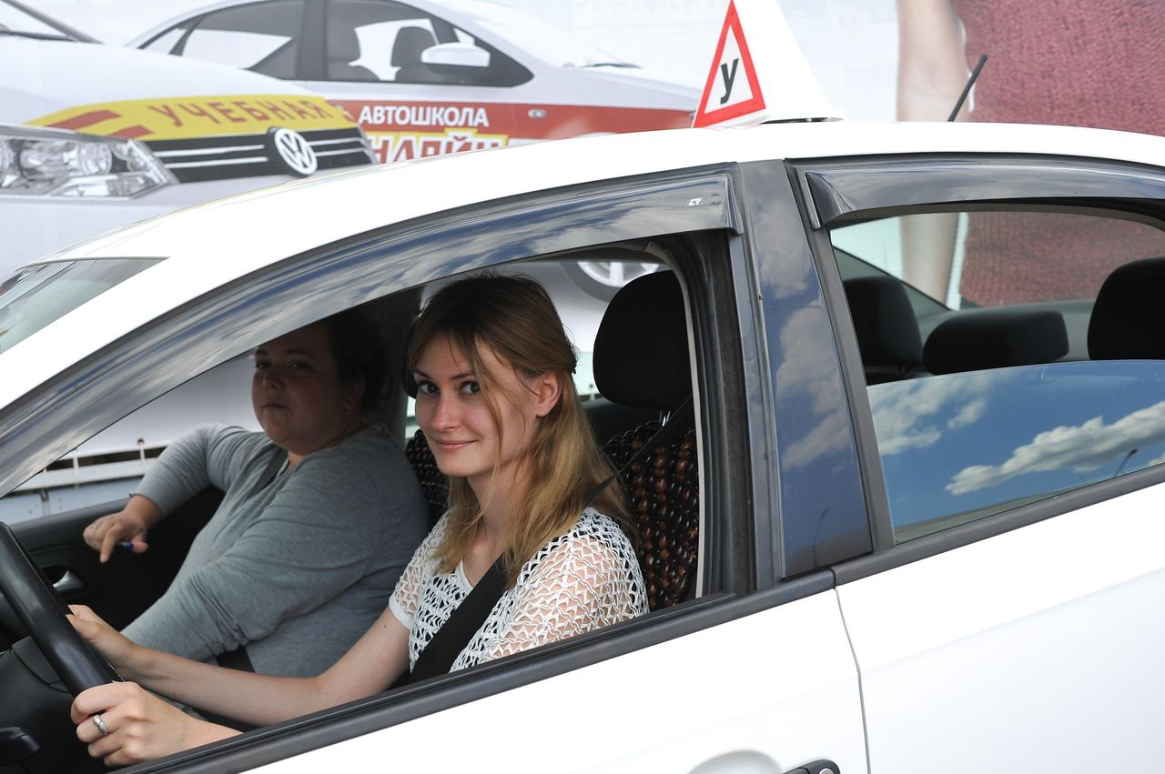 Экзаменационные билеты автошкол в Российской Федерации проверят идоработают