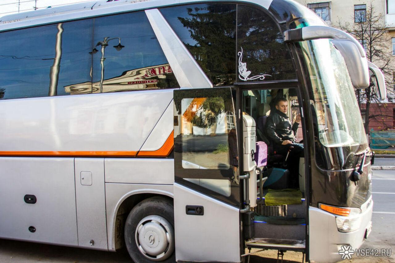 Кконцу зимы поменяется расписание движения автобусов «Берёзовский— Киселёвск»