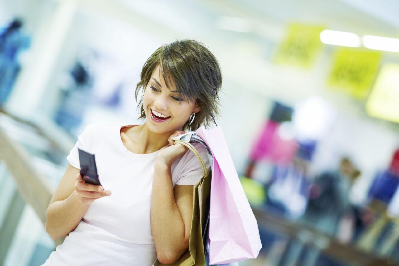 Женщины больше мужчин подвержены смартфономании— Исследование