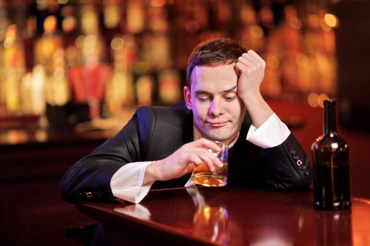 Ученые поведали, как устранить последствия приема спиртного