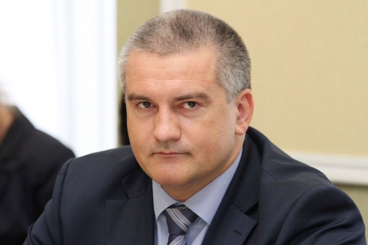 Руководитель Крыма отказался отмандата депутата Государственной думы