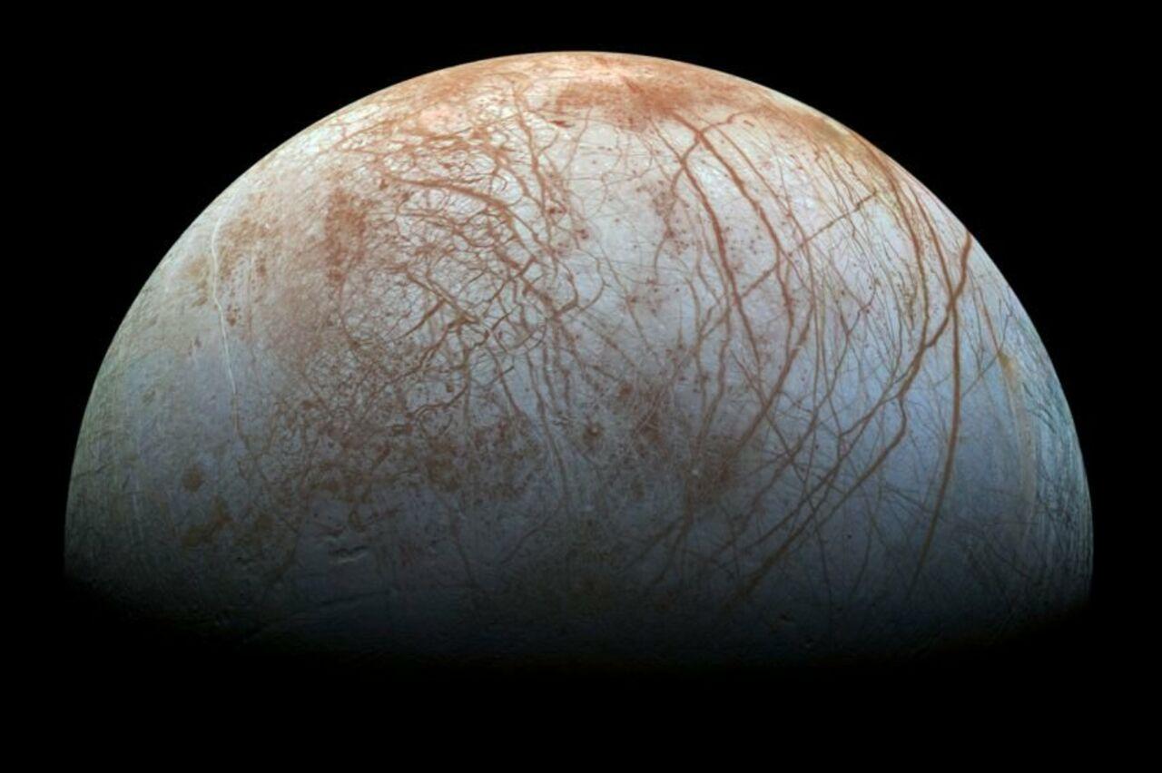 NASA готовится сообщить осенсационном открытии наЕвропе