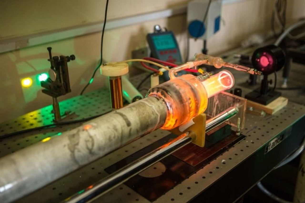 ВТомске создали лазер, выводящий ракеты изстроя